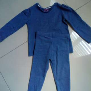 Mothercare 1 set girl