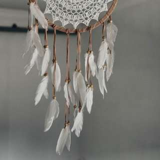 D01 Dream catcher