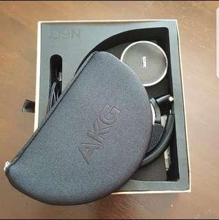 NEW AKG N60NC Noise Cancelling Headphones
