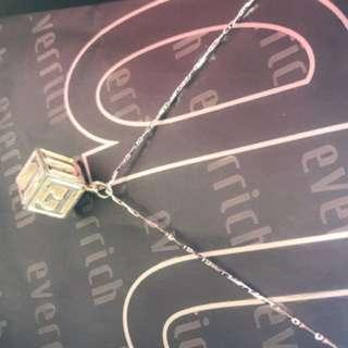 🚚 925純銀項鏈