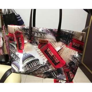 客製化手提包