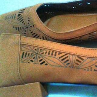 Sophie Paris sepatu