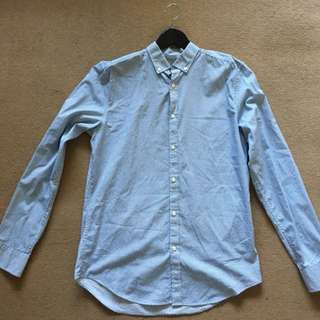 industrie men's shirt
