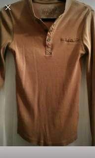 725 Long sleeve sweater (Small)