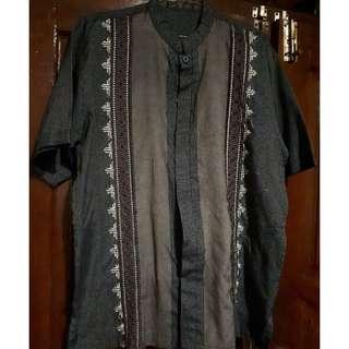 E02-Baju Muslim