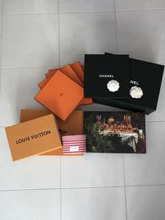 Authentic Branded Boxes