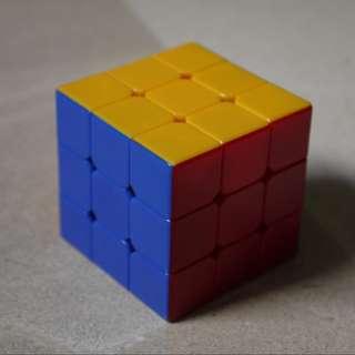 Rubik's Cube 50mm Dayan Zhanchi