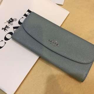 Original coach women wallet purse pouch coin purse wallet wallet purse pouch coin bag