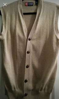Chaps vest (Medium)