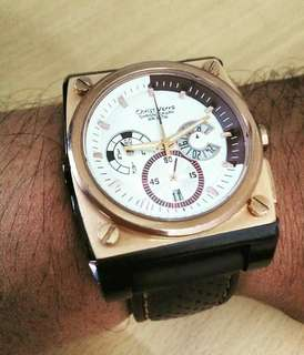 Christ Vierra Chronograph Original