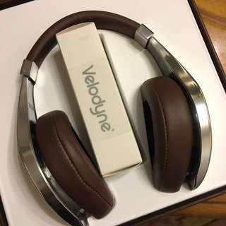 [全新未用過] Velodyne vTrue Headphone 耳機  耳筒🎧