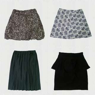 ❗SALE❗OFFICE SKIRTS