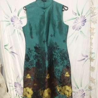 Mila Chinesse new year dress