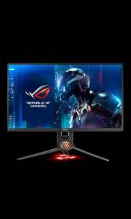 Asus ROG Swift PG258Q 240hz Gaming monitor