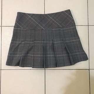 🚚 正韓 學院風短裙