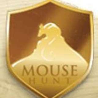 Mousehunt SB+