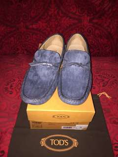 Tods Men Shoes