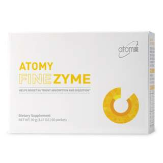 Atomy Finezyme