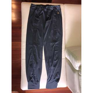 Adidas Hip Hop Style - S - Dance or Casual Pants - Tights - Black