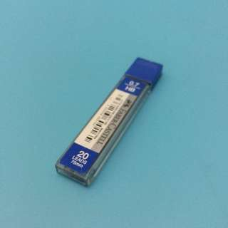 isi ulang pensil