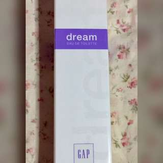 Gap Dream EDT 100ML
