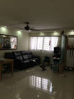 4rm flat for rental