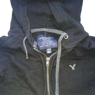 Authentic American Eagle Hoodie