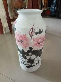 Porcelain Vase 景德镇