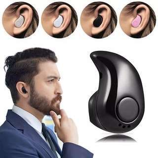 S530 Mini Bluetooth Earphone Headset Stereo Handfree with Microphone fone de ouvido In-ear Earphone For iPhone Earbuds Audifonos