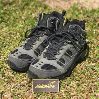 Sepatu Gunung Hi-Tech Bryce II WP