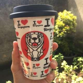 SG mug tumbler