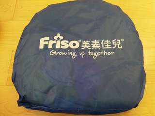 Friso 幼兒帳蓬