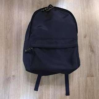 🚚 〔後背包〕男生 二手 深藍 #我有後背包要賣
