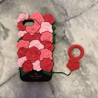 iPhone 7/8 Rose Soft-Case
