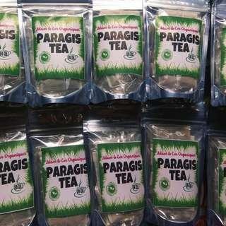 PARAGIS TEA 200 only