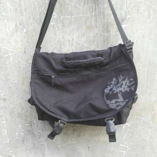 Timberland messenger bag original