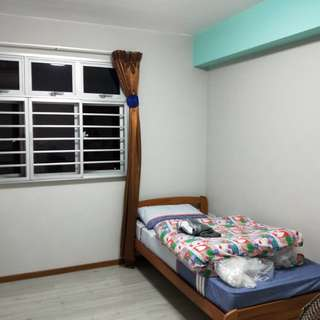 Common Room for RENT - keat hong
