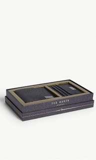 Ted baker wallet card holder set