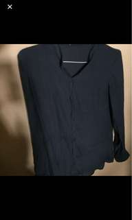 women out look blouse