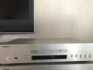 Yamaha CD S700