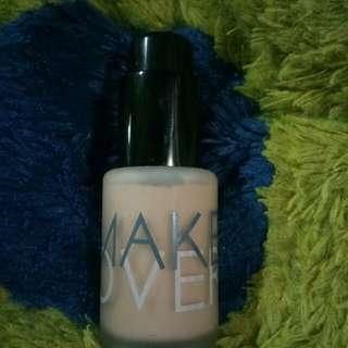 Makeover ultra cover liq.matt poundation