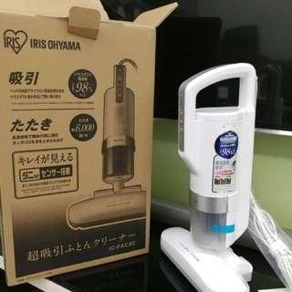 日本IRUS OHYAMA除塵蟎機 自取減$10