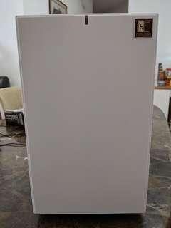 Fractal Nano S white