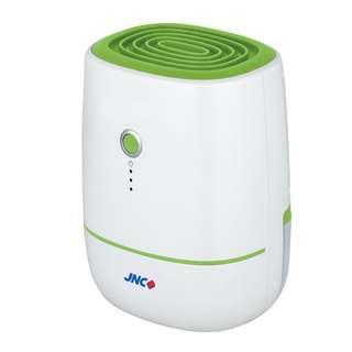 JNC - 節能寧靜迷你抽濕機 (綠色)