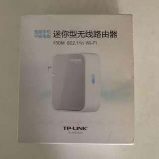 TP-Link 迷你 Wi-Fi