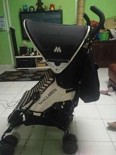 MacLaren Baby Stroller