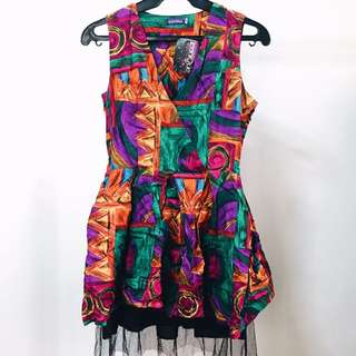 Iconique dress