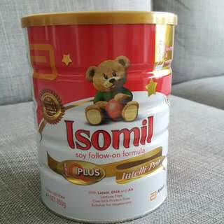 Isomil Stage 2 (850g)