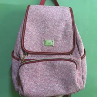 Korean Backpacks (1 lot)