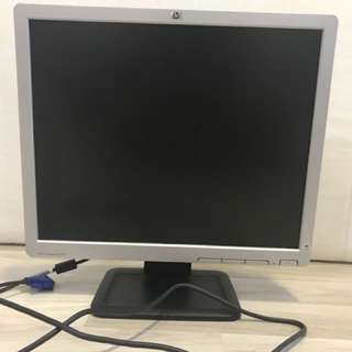 HP LE1911 Computer Monitor